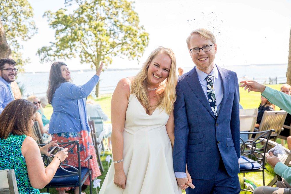 Sag Harbor Wedding Hamptons Photographer