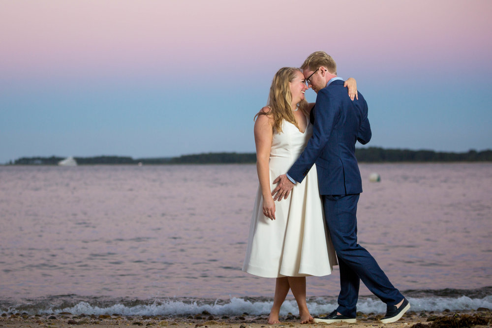 Sag Harbor Wedding Hamptons Photographer