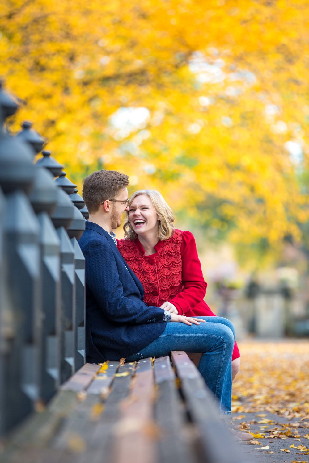 Central Park Engagement Photo Shoot Session NYC Wedding Photographer Fall-16.jpg