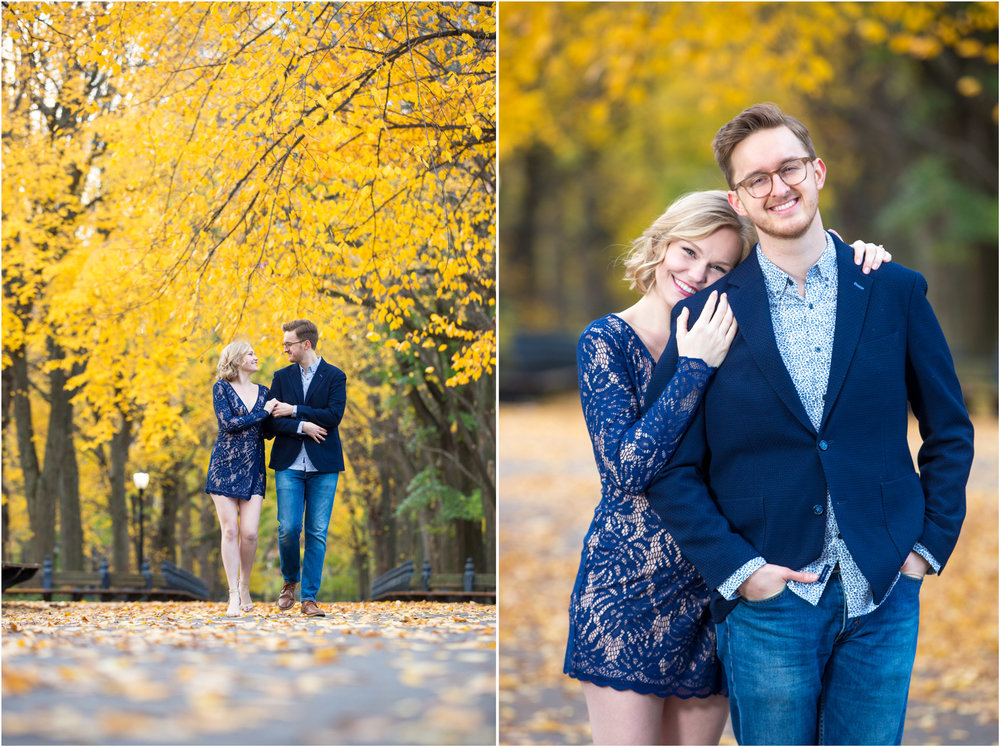 Central Park Engagement Photo Shoot Session NYC Wedding Photographer Fall-22.jpg