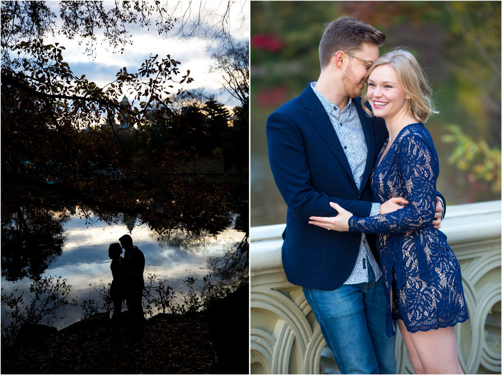 Central Park Engagement Photo Shoot Session NYC Wedding Photographer Fall-24.jpg