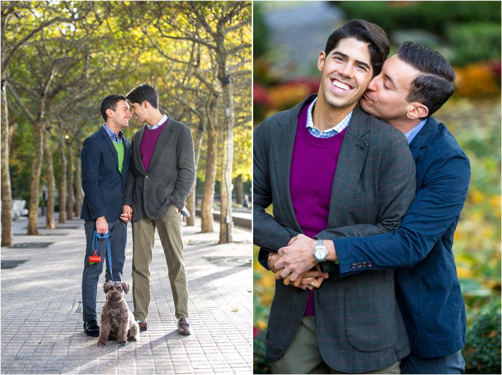 NYC Engagement Session Photo Shoot Same Sex Gay Wedding Photographer-2.jpg