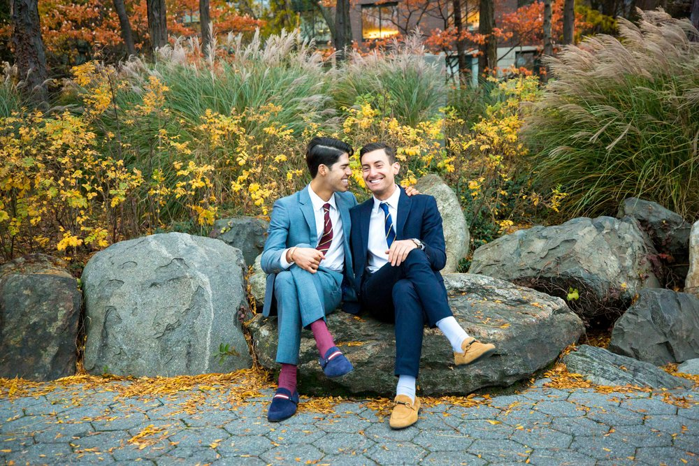 NYC Engagement Session Photo Shoot Same Sex Gay Wedding Photographer-21.jpg