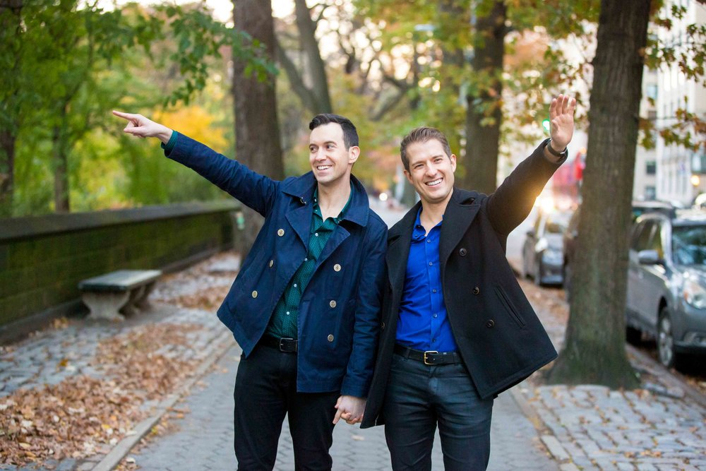 NYC Engagement Upper West Side Same Sex Gay Wedding Photographer-3.jpg