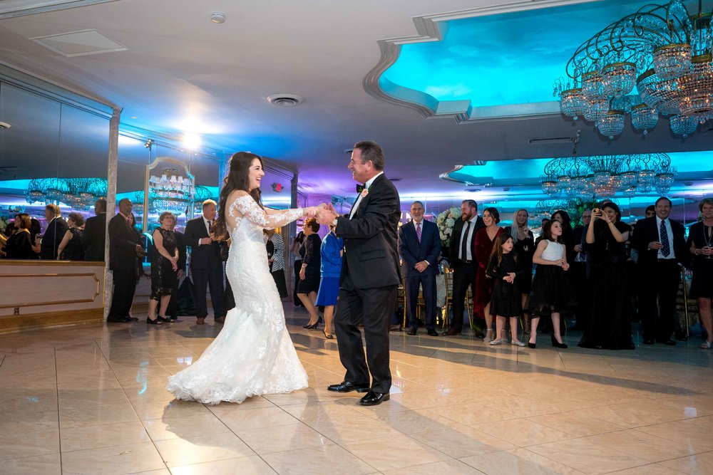 Leonard's Palazzo Wedding Photographer Long Island