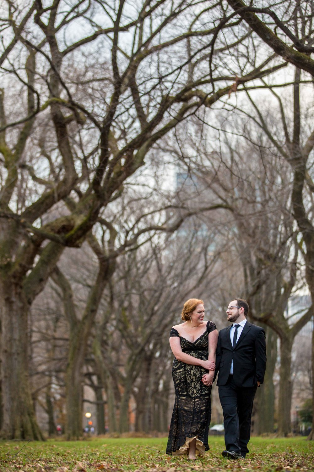 Central Park Engagement Session Photography Shoot NYC Wedding Photographer Photos