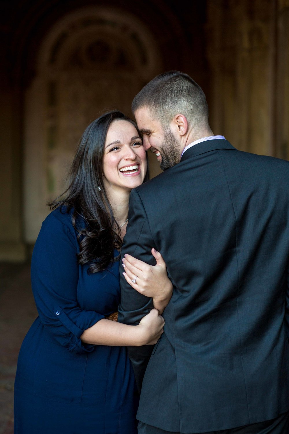 NYC Central Park Engagement Session Shoot Wedding Photographer-3.jpg