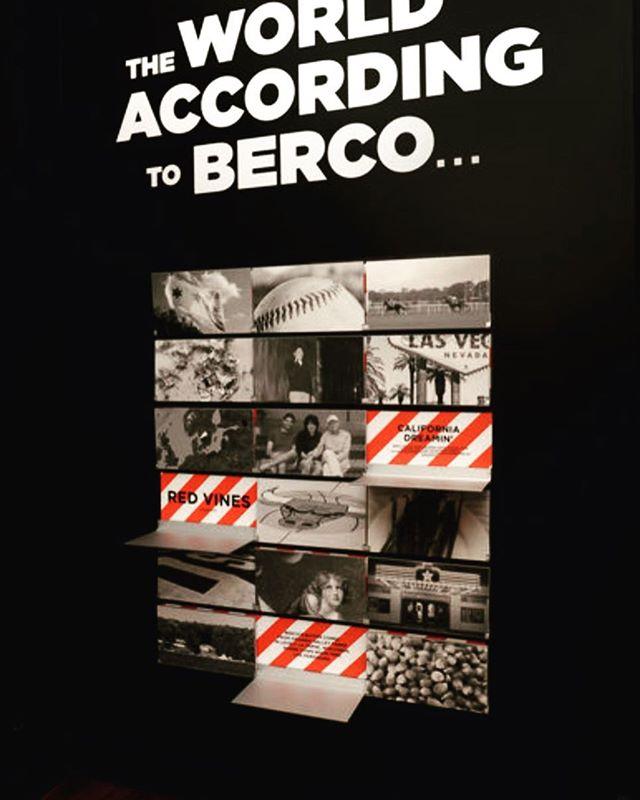 Riveli + Berco #popcorn #shelving #branding #chicago #modern #design