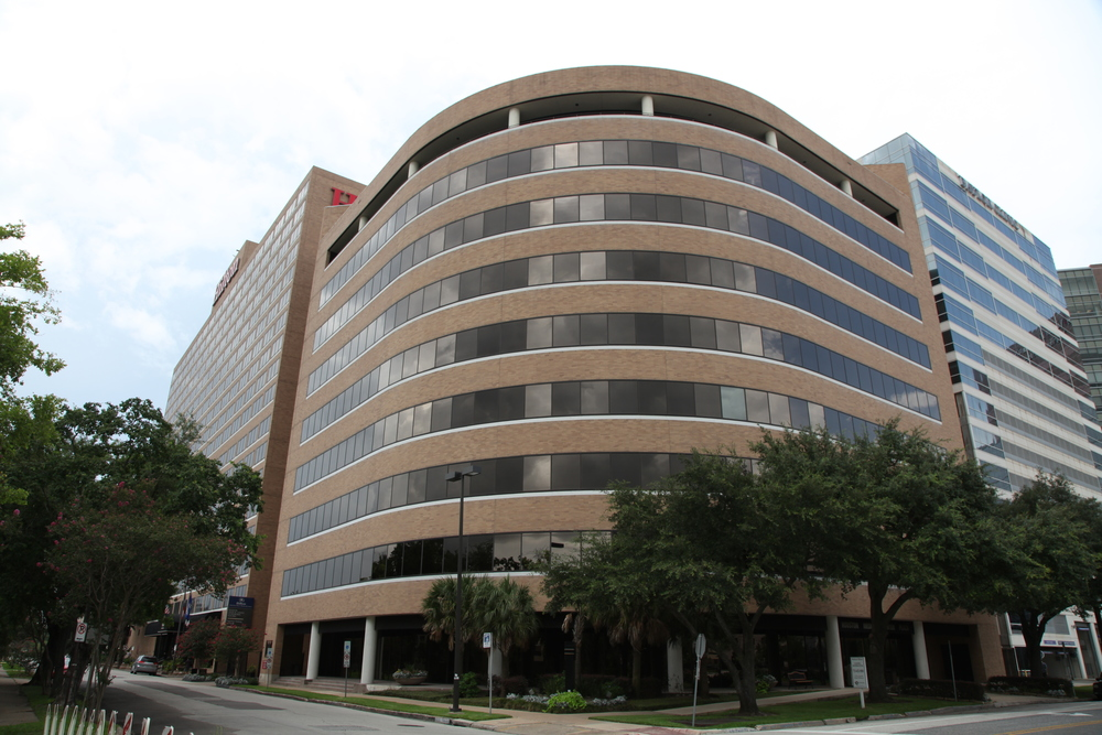 Houston Medical Center Plaza