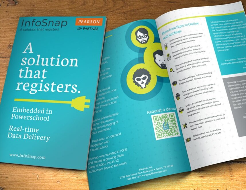 Corporate Brochure, May 2014