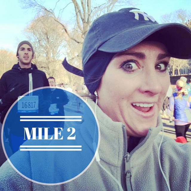 Mile 2