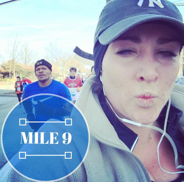 Mile 9