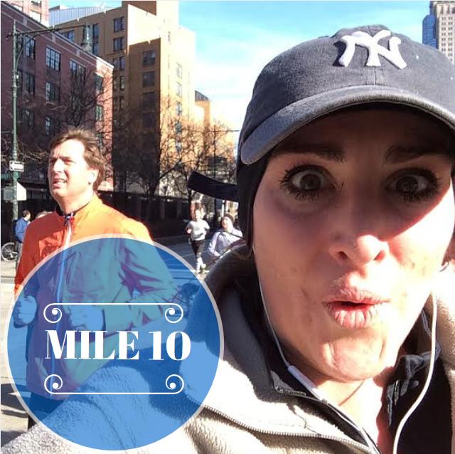 Mile 10