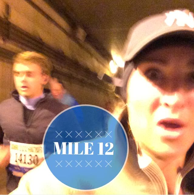 Mile 12