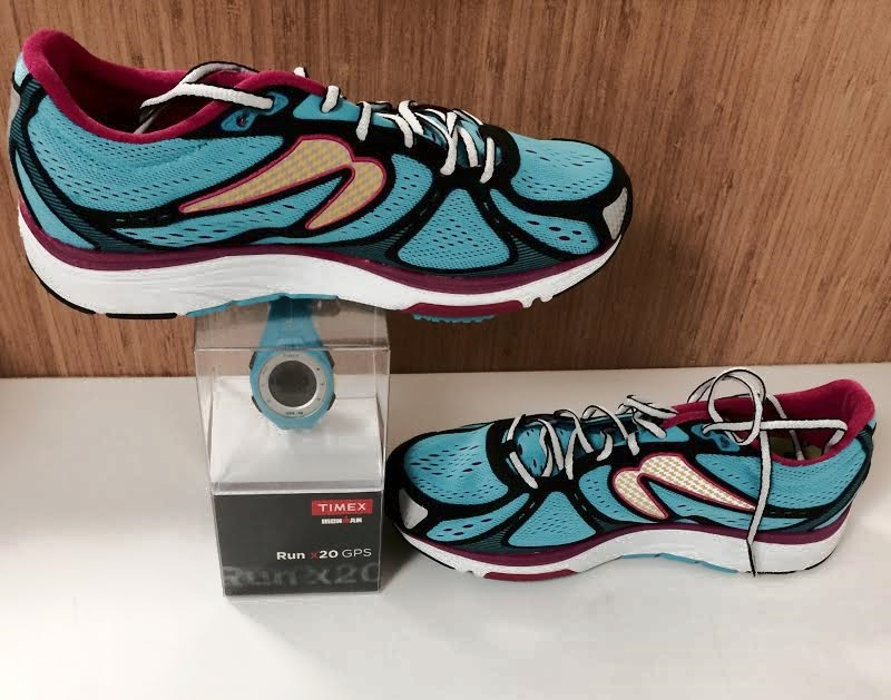 Newton Running Shoes and Timex Watch.jpg