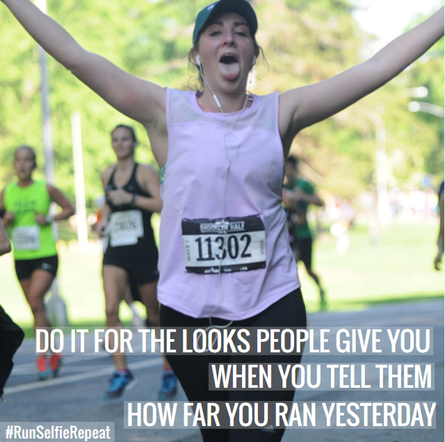 Why You Hate Running