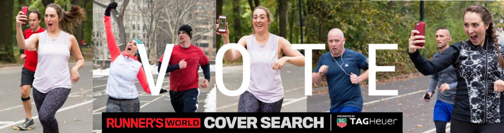 vote selfies runners world.png