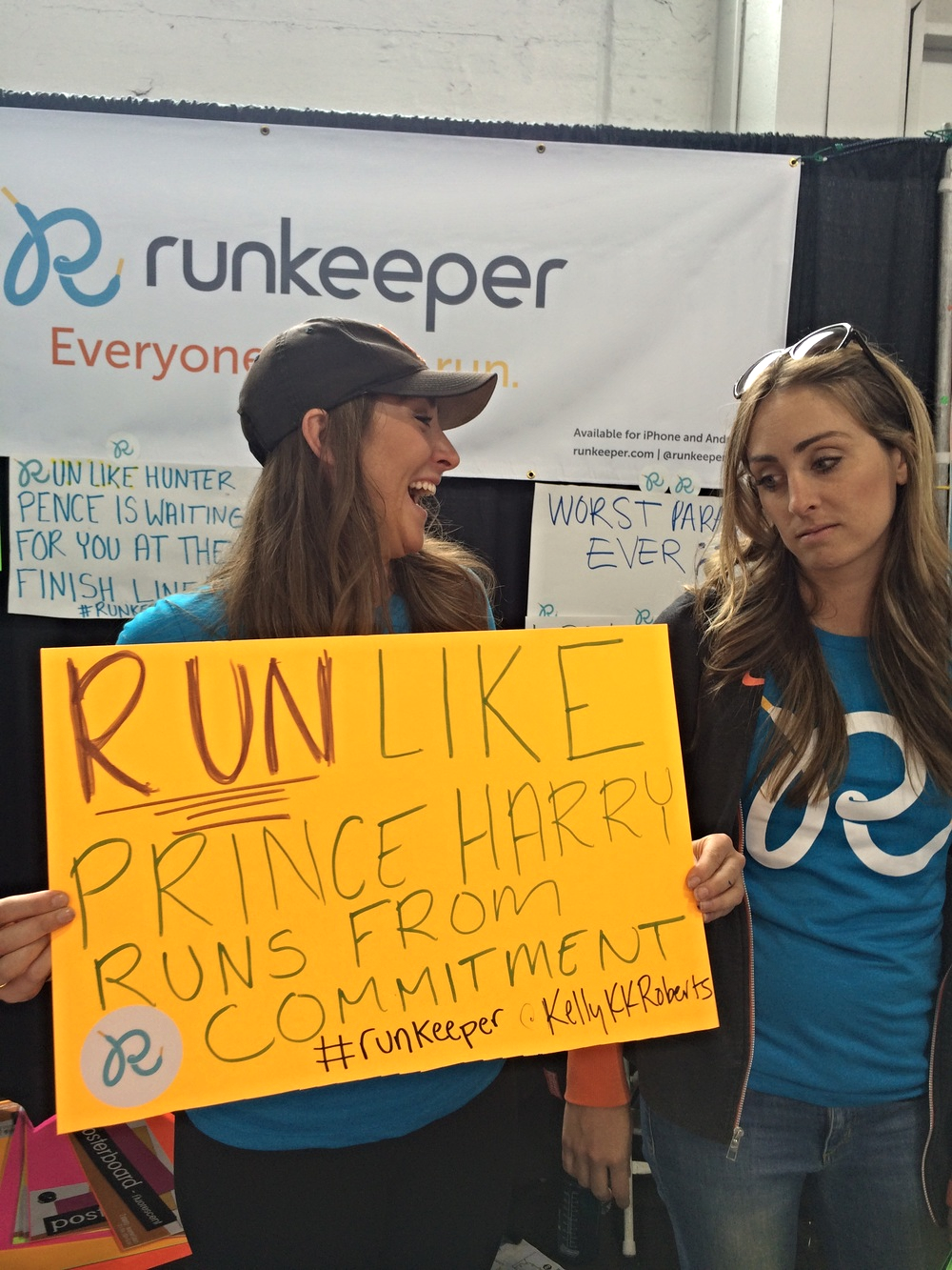 #RunSelfieRepeat best running signs