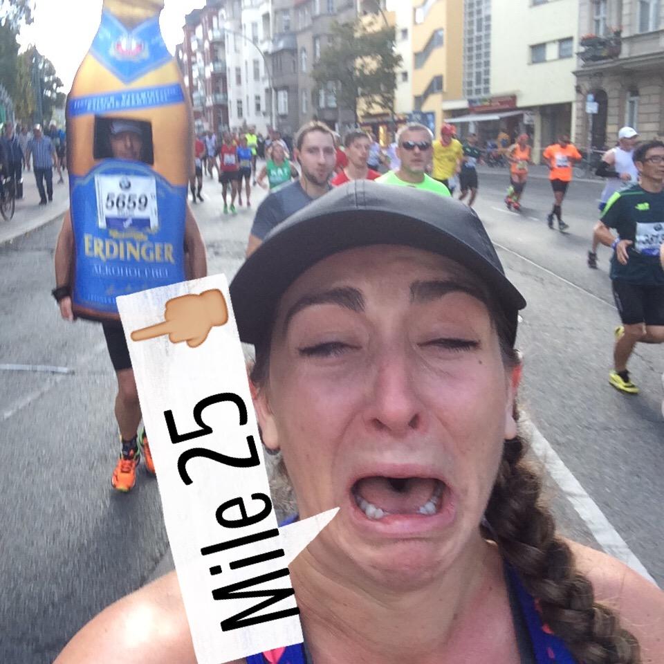 Mile 25