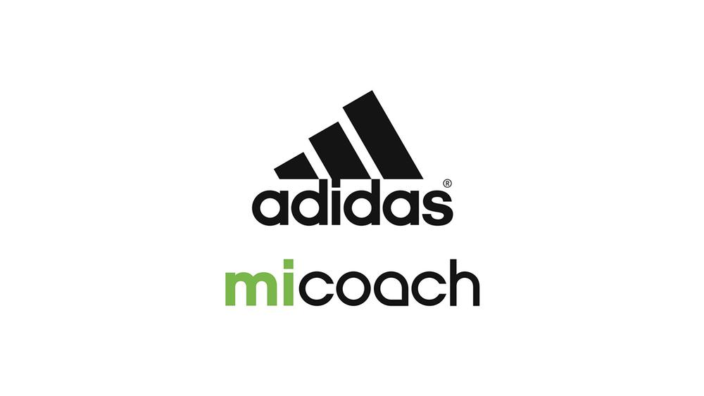Kelly Roberts Adidas micoach