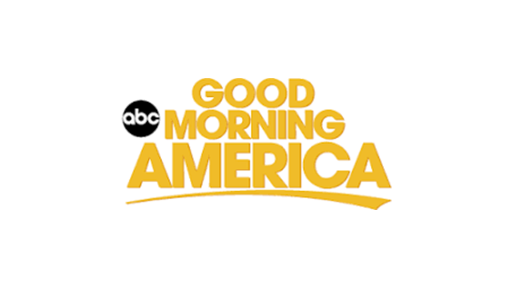Kelly Roberts Good morning America