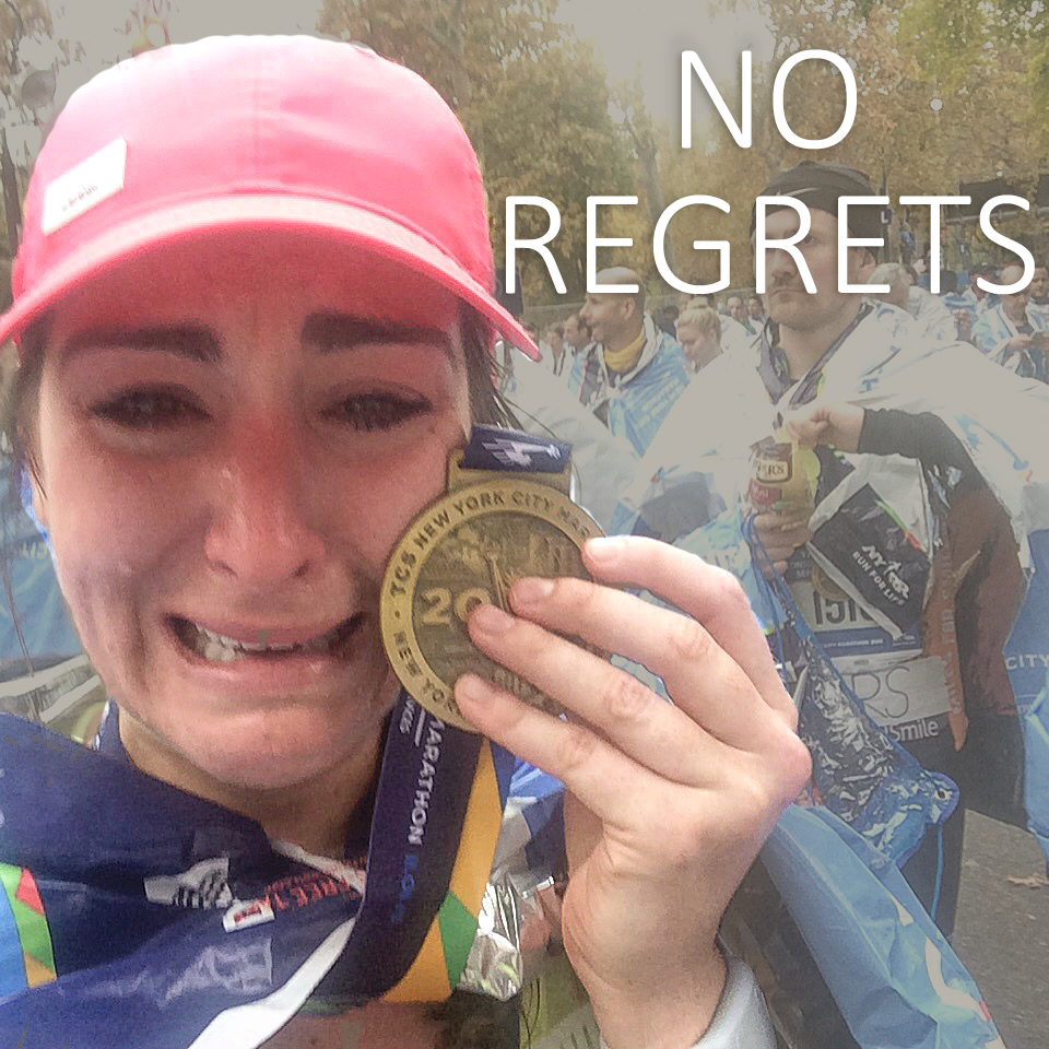 no regrets bq or bust