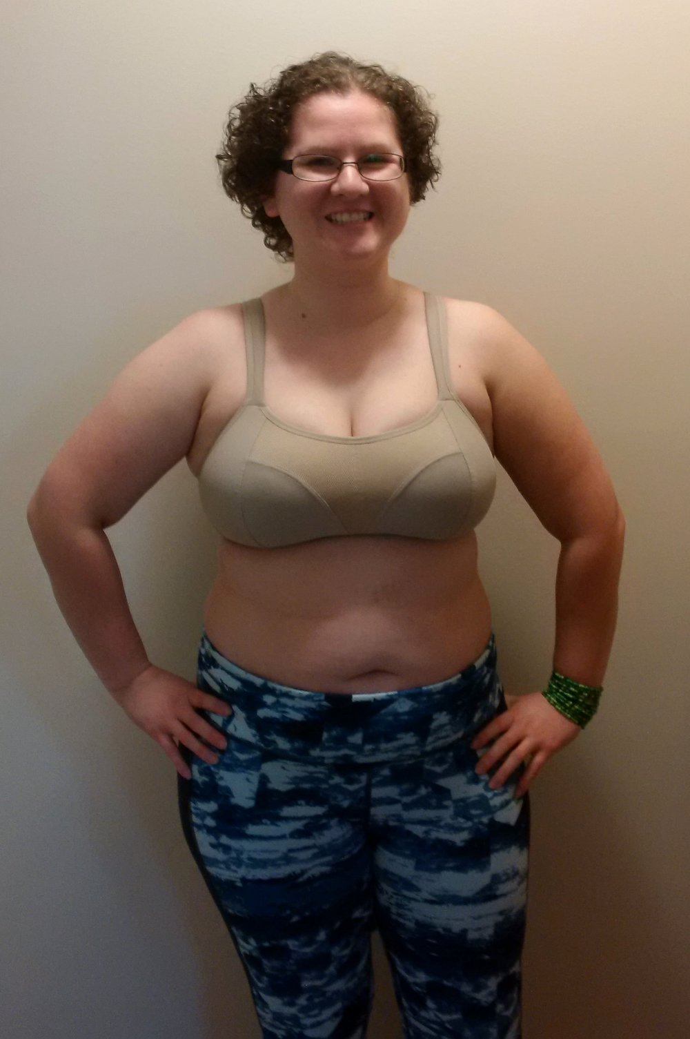 bd9c67a332159 The ULTIMATE Crowdsourced Sports Bra Guide — She Can   She Did