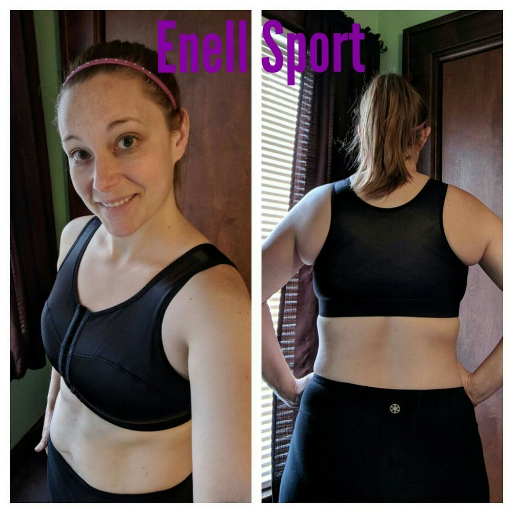 26f5415b50a The ULTIMATE Crowdsourced Sports Bra Guide — She Can   She Did