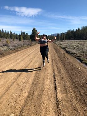 Unapologetic Fat Girl Running.jpg