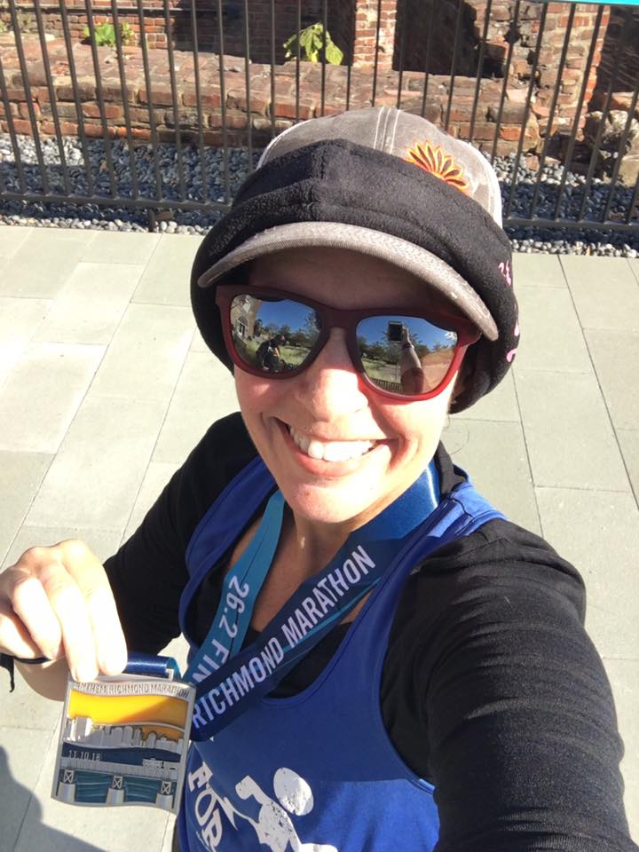 chasing impossible marathon
