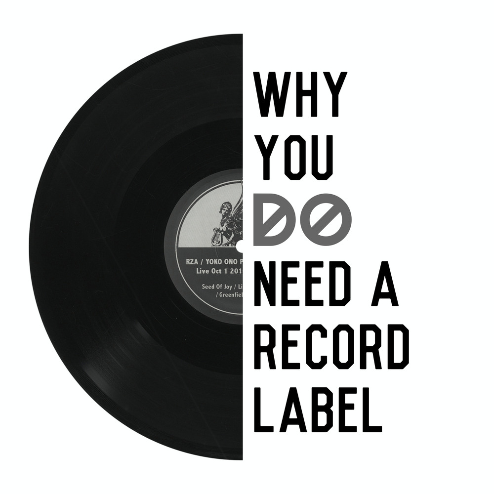 DO need a label
