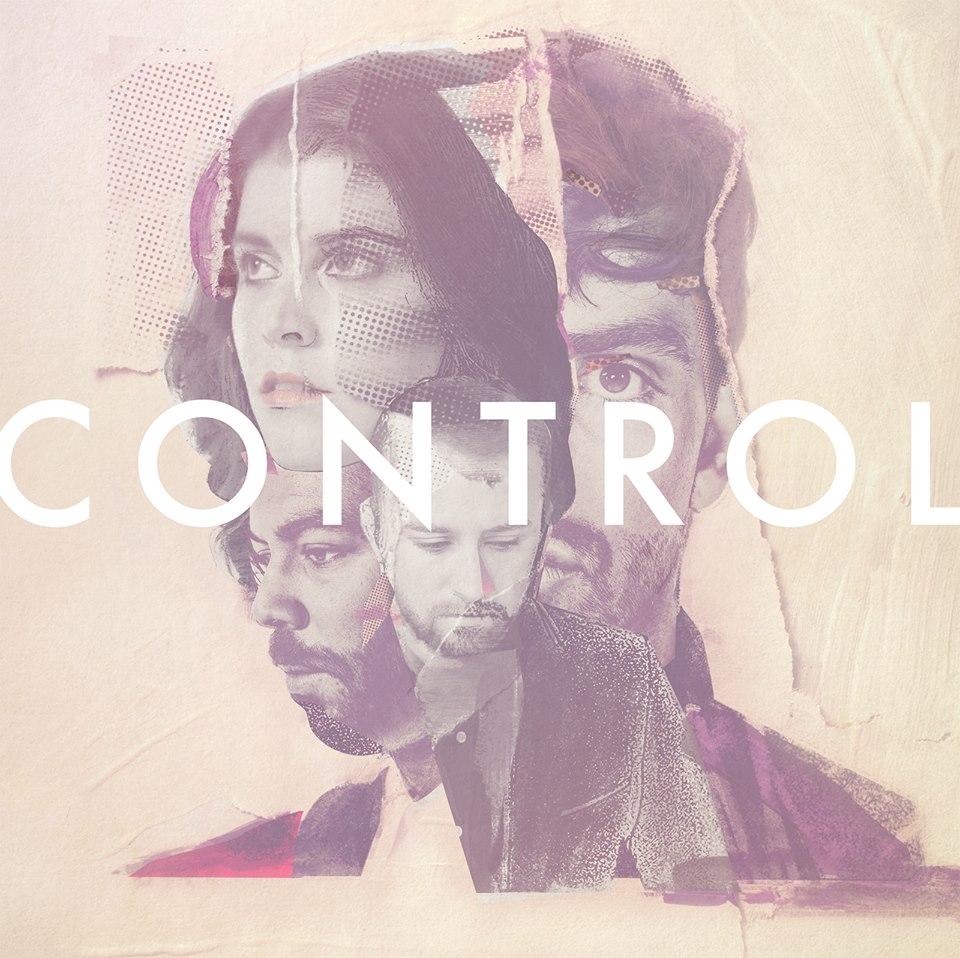 milo greene control album cover
