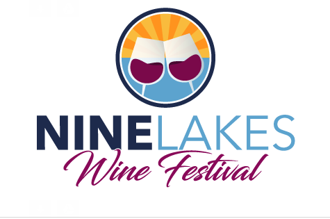 More information on this festival at:  https://www.ninelakeswinefestival.com/