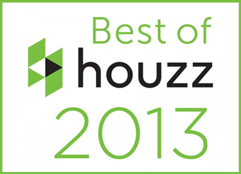 view our Houzz portfolio here.  Voted best of Houzz in 2013