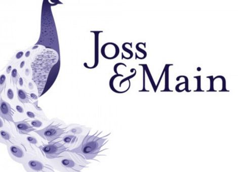 designer curators on Joss & Main
