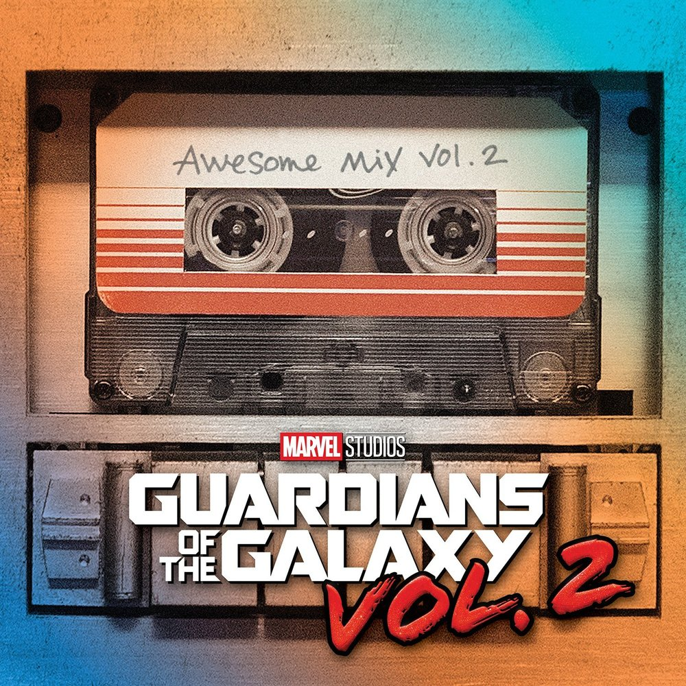 "The ""Guardians"" franchise has brought back the mixtape to the tune of $1.64 billion."