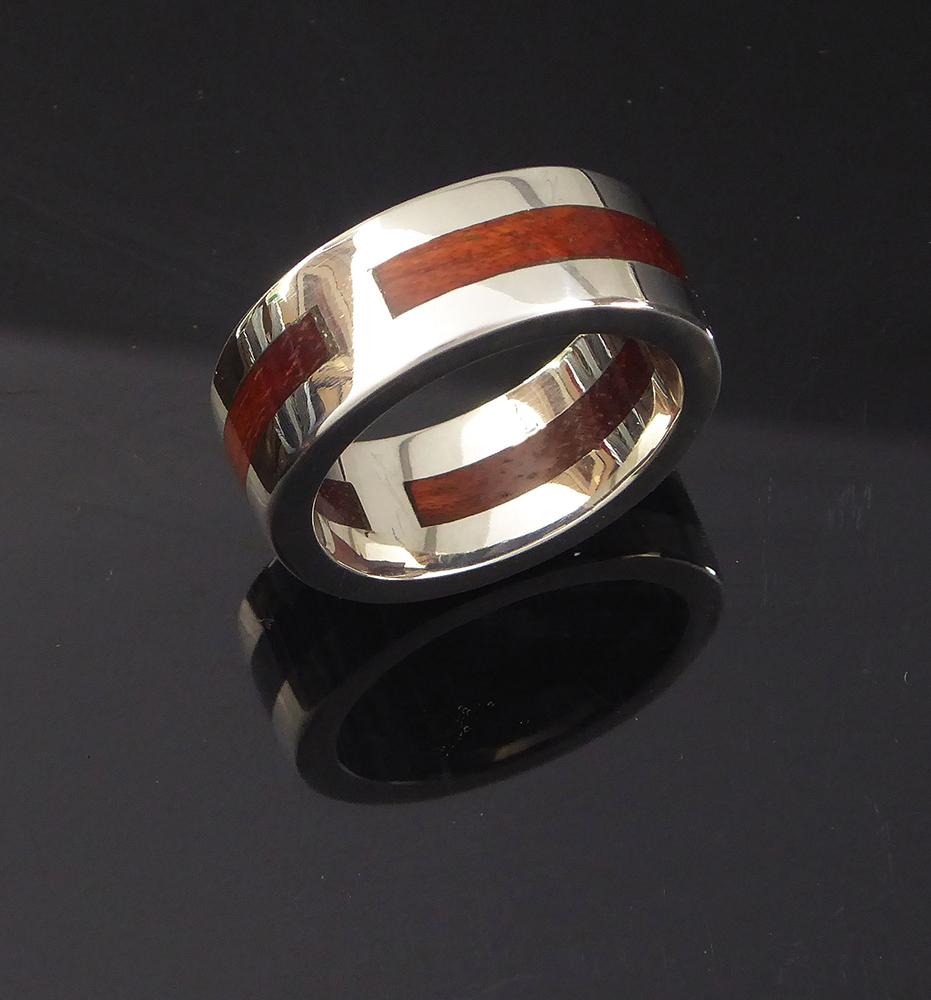 Runtenelli_Brazilian blood wood inlay in sterling silver band_web.jpg