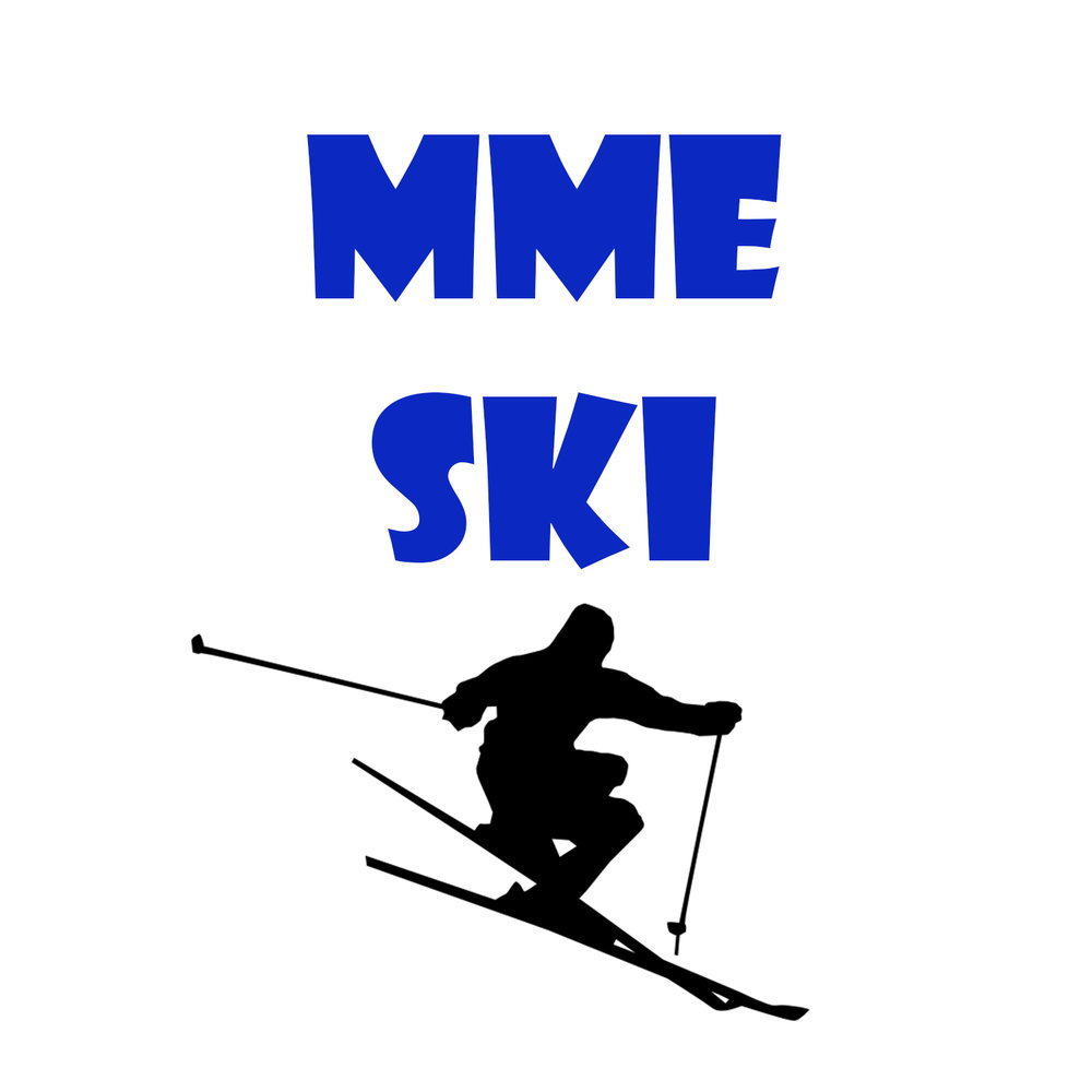 MME Middle School Ski