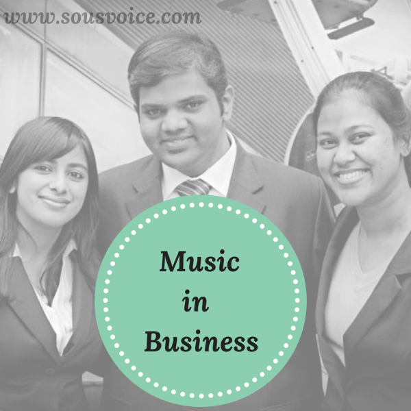 music-sales-business