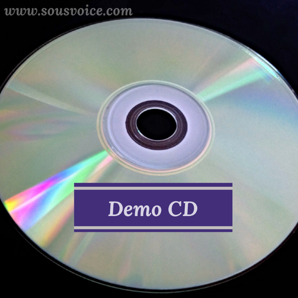 demo-cd-music-resume