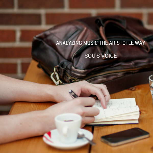 analyze music aristotle sou's voice