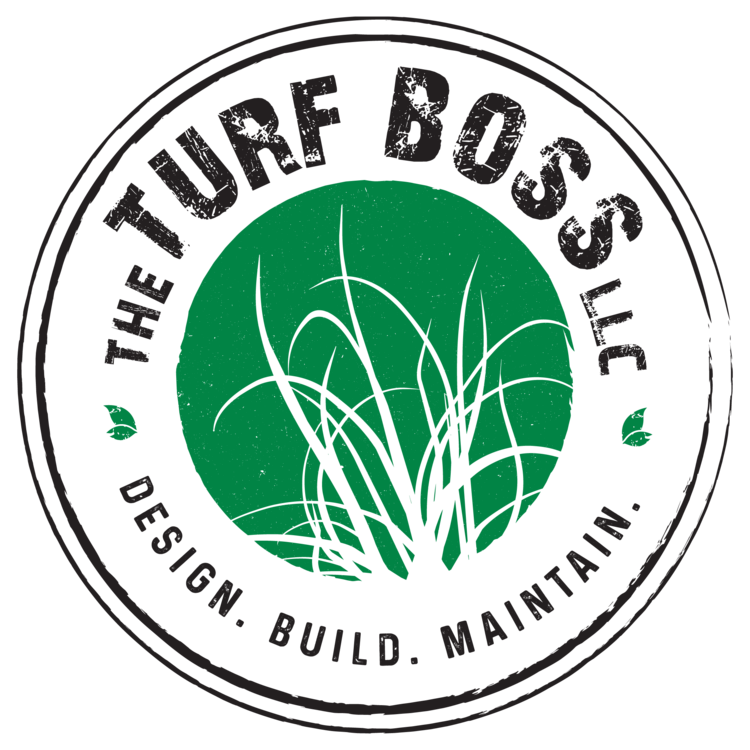 THE TURF BOSS, LLC