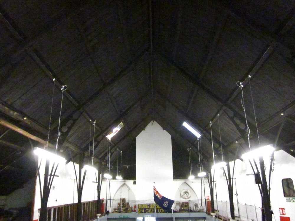 Tin Tabernacle Kilburn