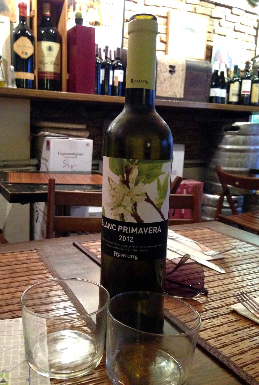 House vino