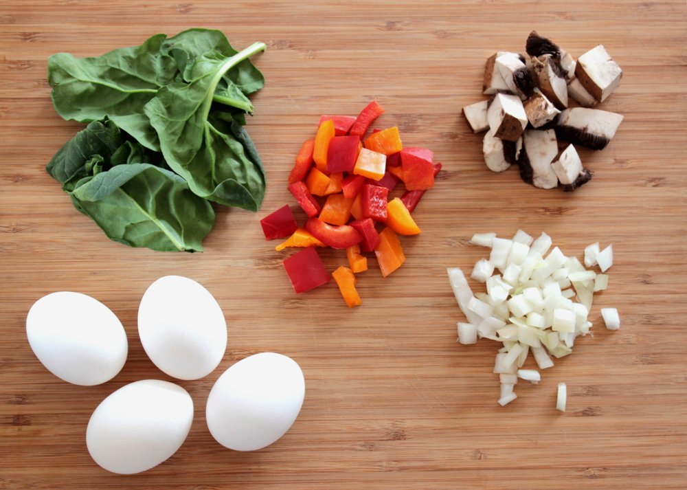 eggs ingredients