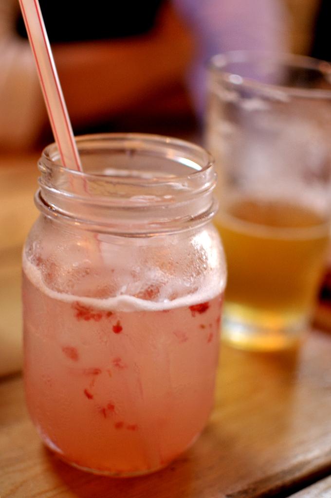 Emma Watson cocktail