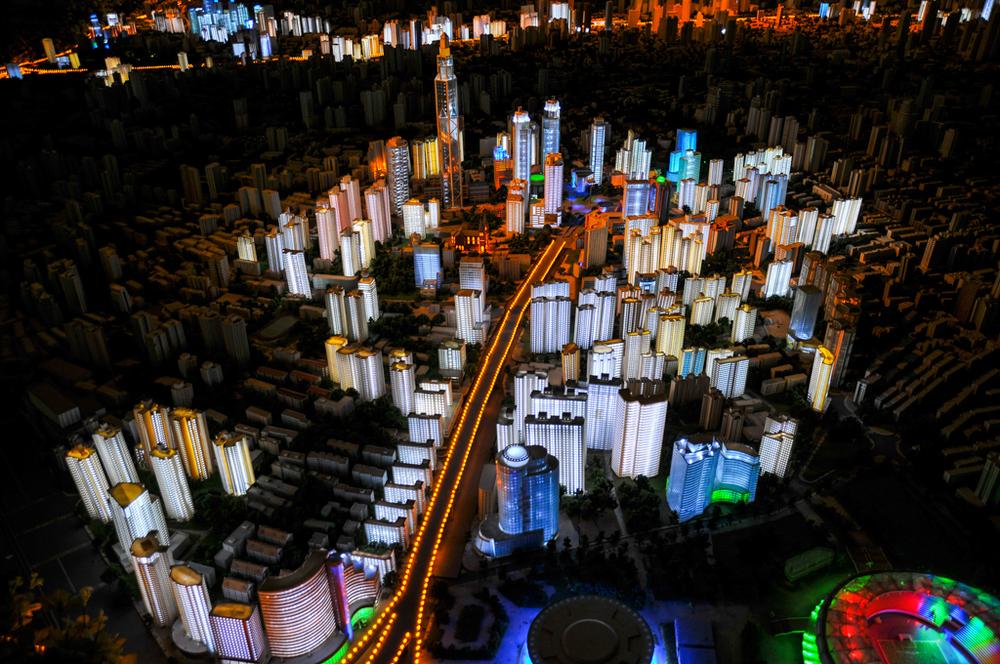 Urban Planning Exploration Center