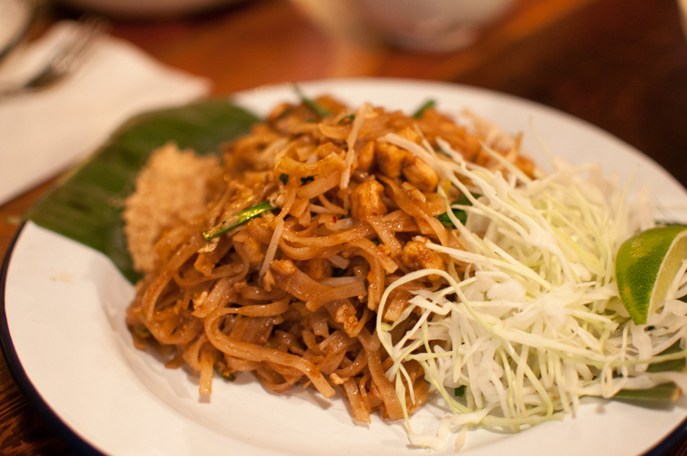 Pai Northern Thai Kitchen Pad Thai