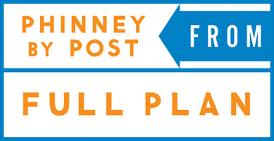 Phinney by Post Full Plan