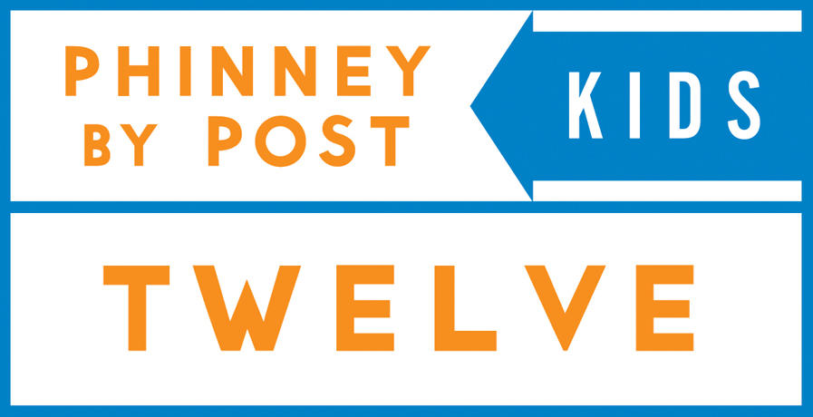 Phinney by Post Kids: Twelve